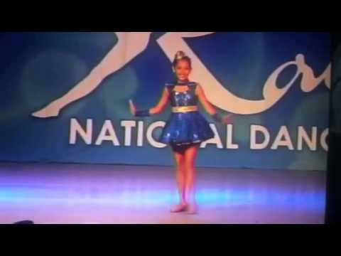 Element dance center-Alyssa Rosales 2013