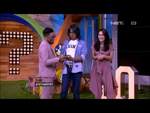 Agung Hercules & Twindy Twinda Keasyikan Main Games Jadul (1/4)