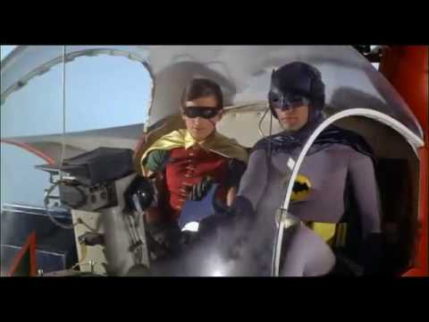 Batman 1966 is listed (or ranked) 13 on the list All Batman Movies List: Ranked from Best to Worst