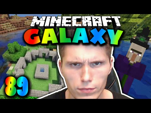 Die Schlimmste Folge Ever! ✪ Minecraft Galaxy #89 video