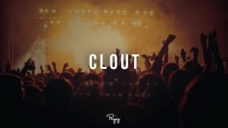 """Clout"" - Freestyle Trap Beat 