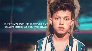 Jacob Sartorius Curfew Official Audio