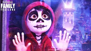 Disney/Pixar's COCO | Discover the inspirations behind the animated feature
