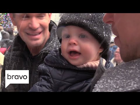 Next On #FlippingOut: Monroe's First Trip to NYC! (Season 11, Episode 2) | Bravo