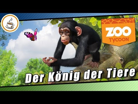 Der König der Tiere (Part 08) «» Zoo Tycoon Ultimate Animal Collection | Deutsch German