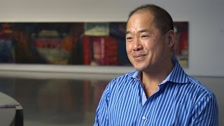 Meet Curtin's Innovator in Residence: Bill Tai