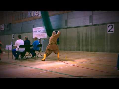 Shaolin Temple Rou Quan - 柔拳