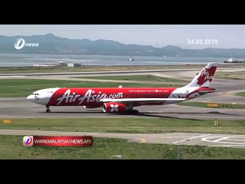 AirAsia Brings Back Free Seats Promotion