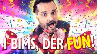I BIMS, DER FUN! 🍅 BEN & ED: BLOOD PARTY #016