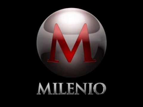 Milenio Television - Logotipos Musicales -