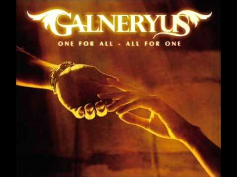 Galneryus - The Nightcraver