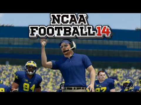 NCAA Football 14: Dynasty Coach Skills In-Depth Breakdown