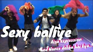 download lagu Sexy Baliye  Aamir Khan  Dance Cover  gratis