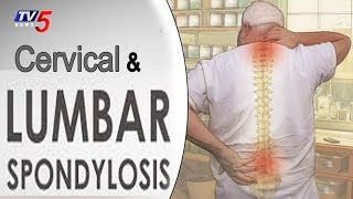 Cervical and Lumbar Spondylosis Symptoms and Treatment | Homeocare International | Good Health | TV5