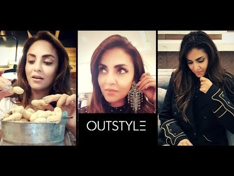 Nadia Khan : Beauty | Fashion | Weight loss | Lifestyle Influencer | OutStyle.com