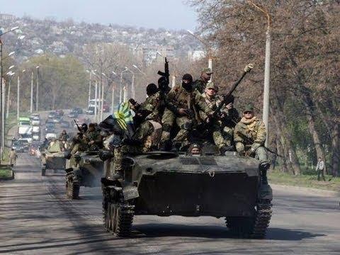 Ukraine Crisis: Russia threatened over Ukraine poll