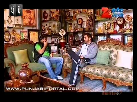 Sarabjit Cheema Interview Part 1 of 4 - Ki Haal Chaal Hai