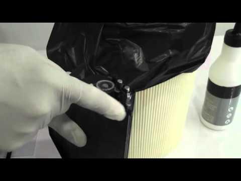 Panasonic kx mb1500 วิธีการเติมหมึก โดยคอมพิวท์