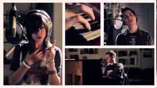Just A Dream by Nelly  Sam Tsui & Christina Grimmie Official Rawwkkss!!