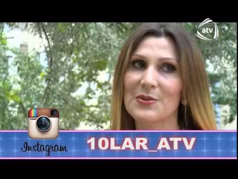 Gulyanaq ve Metanet Qalmaqali Gundeme geldi 10LAR ATV