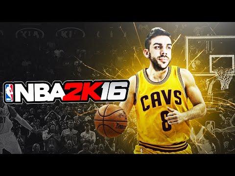 DjMaRiiO jugando NBA 2K16 !!