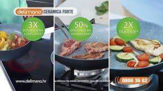 Delimano Delicia posuđe -20%