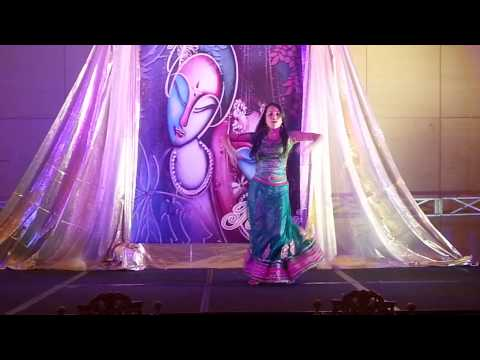 Tamil Wedding Performance video