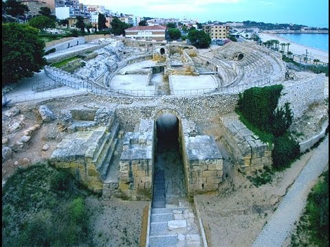 Tarragona - Guida Catalogna