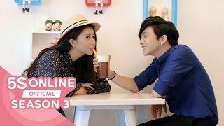 5S Online - Mùa 3 - Tập 58: Sự trở lại của Phan Lãng Tử - Quỳnh Anh Shyn