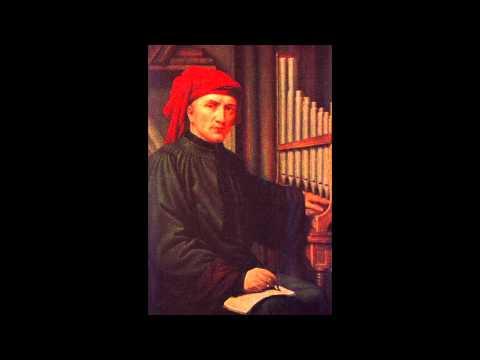 Josquin des Prez - Veni, Sancte Spiritus