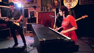 Sparrow (Live) | Audrey Assad
