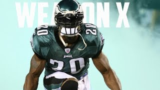 "Brian Dawkins  Nfl Career Highlights ""Decline"" Lil Durk Feat  Chief Sosa"