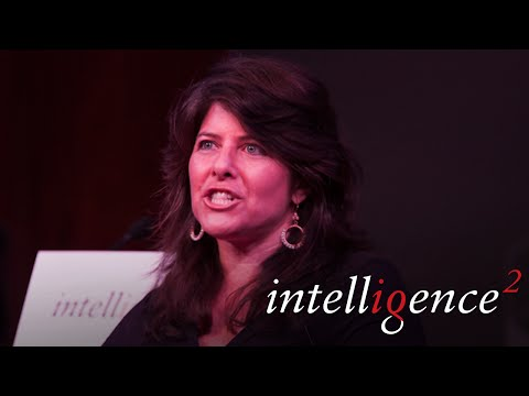 "Naomi Wolf on ""Vagina: A New Biography"""