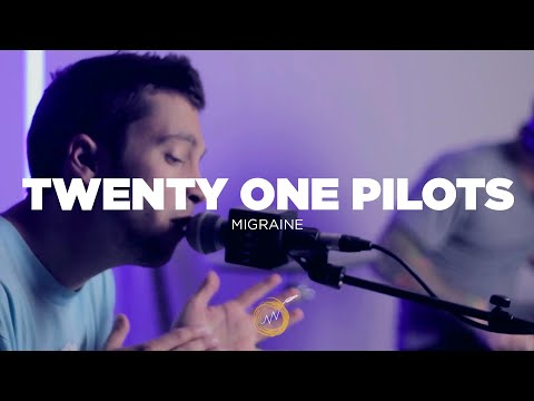 twenty one pilots : Migraine LIVE : Roland Sessions on Secret TV