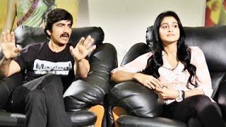 Power Movie Special Interview || Ravi Teja ||  Regina Cassandra || 05