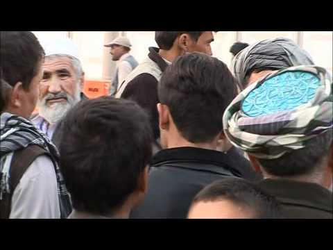 Rebuilding Afghanistan One Village at a Time - The National Solidarity Programme