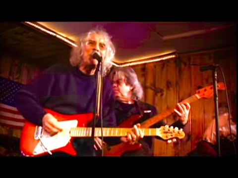Albert Lee, Pete Anderson&Ukulele Bartt: Tribute to Archie Francis