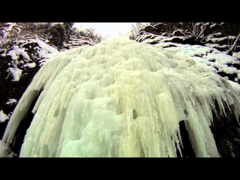Solstice Solo - Ripple, Eklutna Canyon