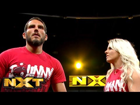 "What led Johnny Gargano to risk it all against Andrade ""Cien"" Almas?: WWE NXT, Feb. 14, 2018"