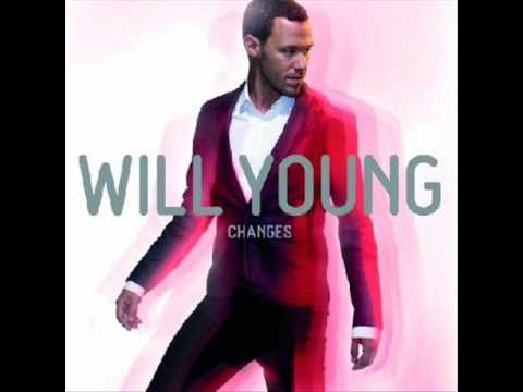 Will Young - Changes