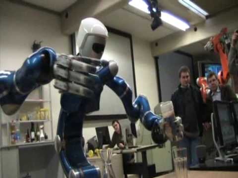 Compilation video robots 2009 1/2