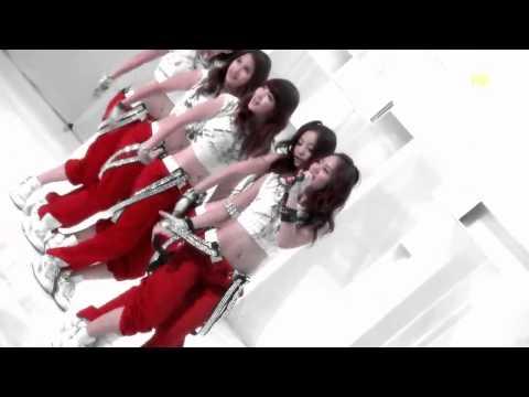 Kara - Mister [720p] Korean Ver. Hq Audio - Corrected video