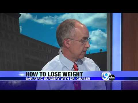 Bariatric Surgery and Diabetes. How to eat after weight loss surgery.