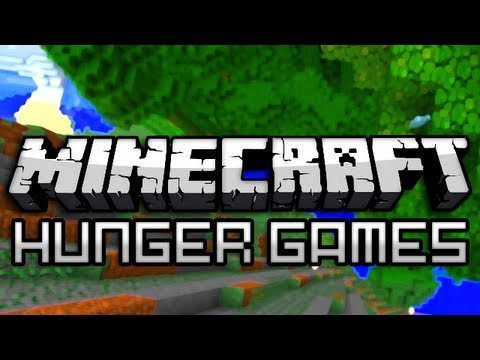 Minecraft: Hunger Games Survival w/ CaptainSparklez - Death Dives