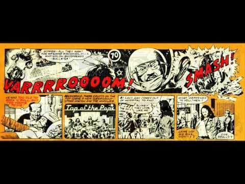 Jethro Tull - Pied Piper
