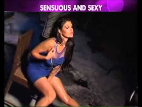 Sensuous & Sexy poster shoot for Murder-2