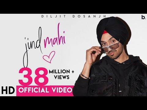 JIND MAHI Lyrics and Video Song
