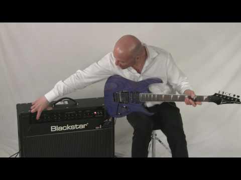 Blackstar HT-Stage 60 2x12 Combo Amplifier