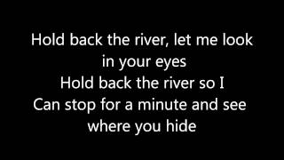 Baixar - James Bay Hold Back The River Lyrics Grátis