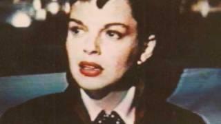 Watch Judy Garland What Now My Love video